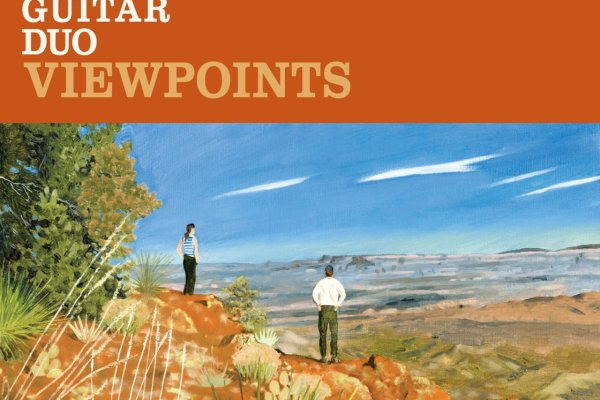Viewpoints - 2014 Folias release